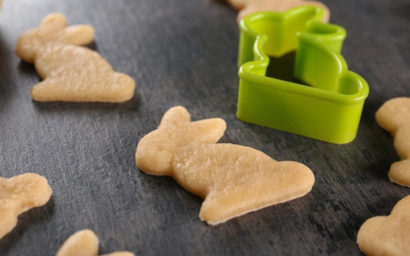 Biscoitos de Coelhinhos