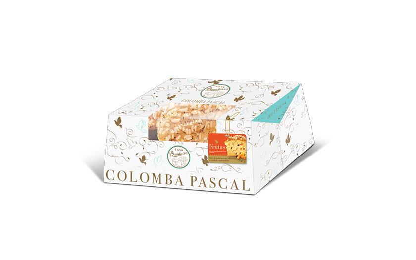 COLOMBA PASCAL