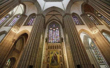 Catedral da Sé | São Paulo, São Paulo