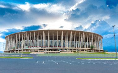 Estádio Nacional - Mané Garrincha