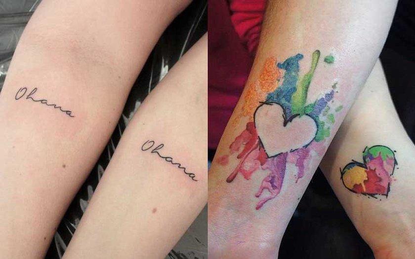 Mais De 20 De Ideias De Tatuagem Para Homenagear Sua Mãe