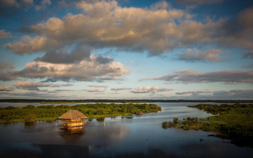Rio Amazonas | América do Sul