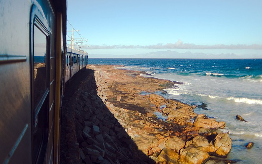 BLUE TRAIN (ÁFRICA DO SUL)