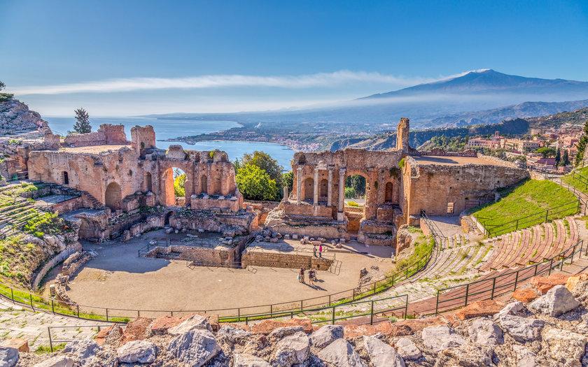 Sicília | Itália
