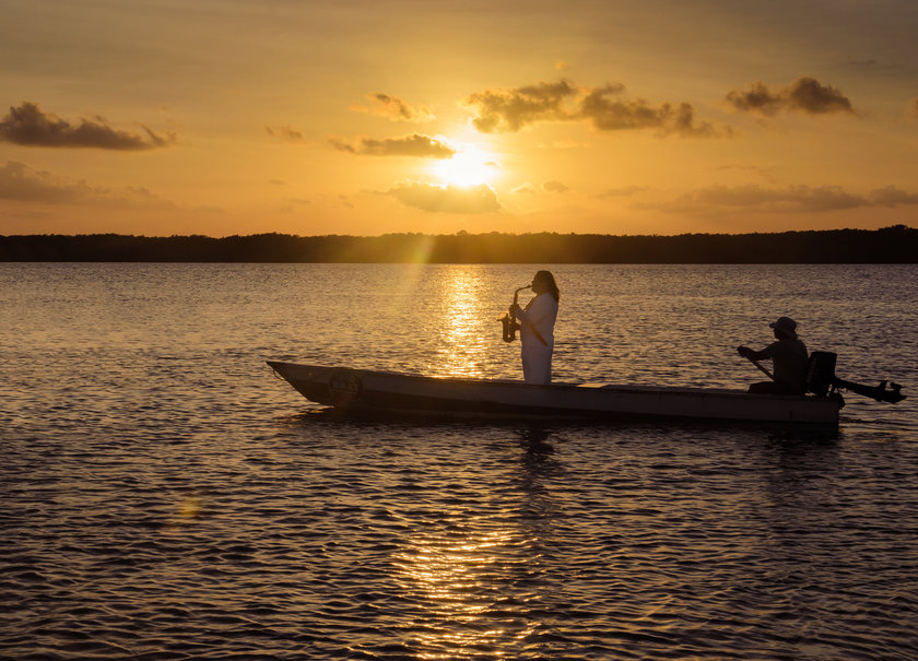 6349b5cf6 10 lugares incríveis para ver o pôr-do-sol no Brasil - Guia da Semana