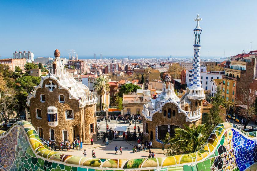 10 Lugares Imperdiveis Para Visitar Em Barcelona