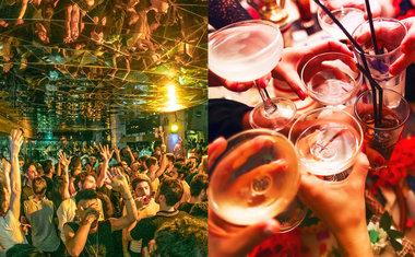 11 festas para curtir o feriado de 1º de maio em São Paulo