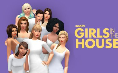 Girls in the House | 2014 - Hoje