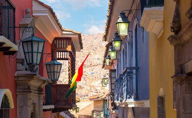 La Paz | Bolívia