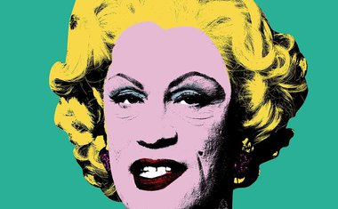 SANDRO MILLER Andy Warhol _ Green Marilyn (1962), 2014.jpg
