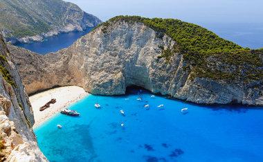 30 praias paradisíacas que vale a pena conhecer na Europa