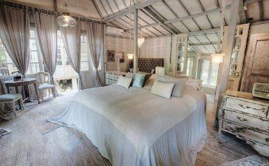 EM BALI: BALQUISSE HERITAGE BOUTIQUE HOTEL