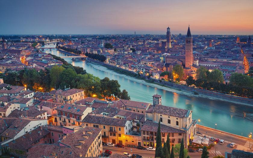 Itália | 53 sítios