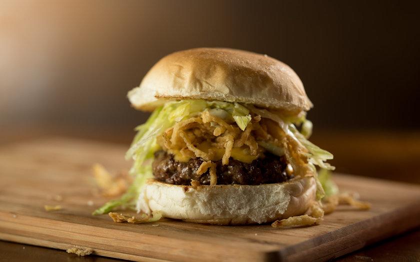 Burger 700