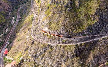 10 viagens de trem pela América Latina de tirar o fôlego