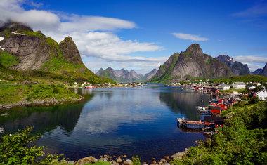 Ilhas Lofoten | Noruega