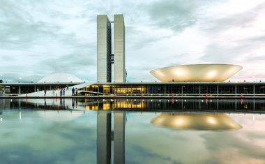 Brasília | Patrimônio Cultural Inscrito em 1987