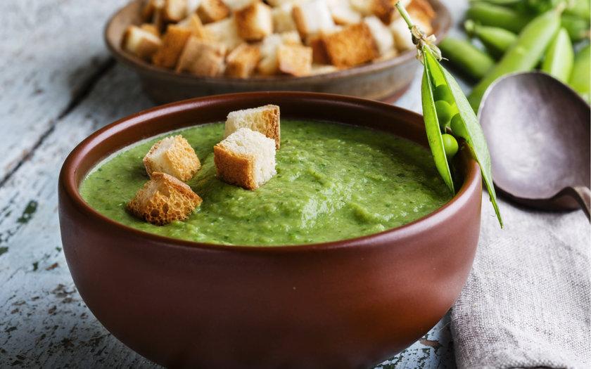 Sopa Verde