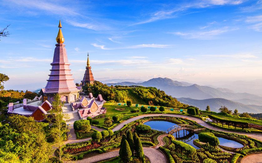 Chiang Mai   Tailândia
