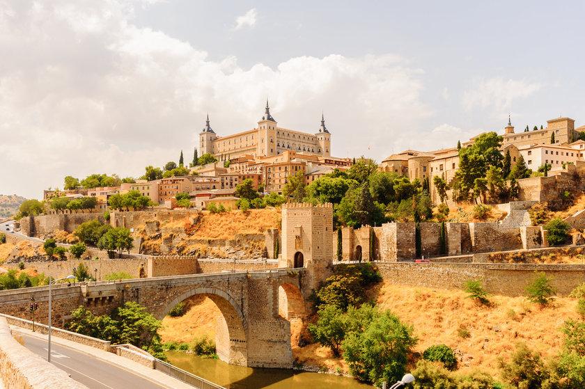 Europa: 10 cidades medievais para viajar no tempo
