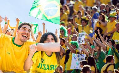 Fique por dentro das festas que rolam em São Paulo durante a Copa do Mundo de 2018