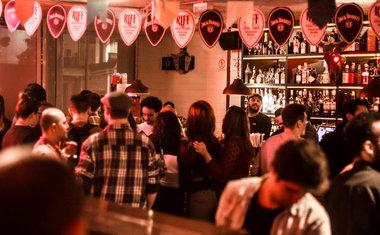 Tex Bar encerra suas atividades na Rua Augusta e faz programação especial de despedida