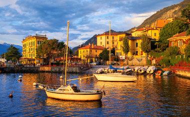 Lago de Como | Itália