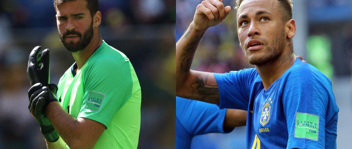 92670cecdaa21 Copa do Mundo de 2018  conheça o Instagram dos jogadores da Seleção  Brasileira