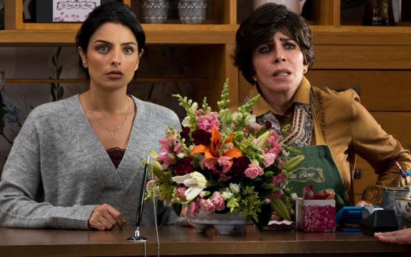 A Casa das Flores | 1ª Temporada