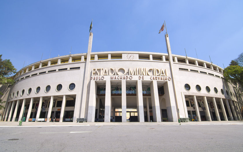 Museu do Futebol | São Paulo, SP