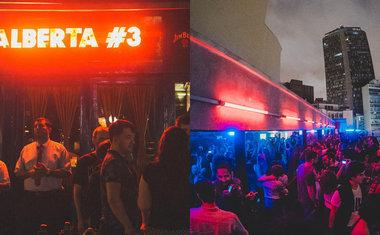 7 baladas no centro de São Paulo para explorar na noite paulistana