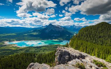 Alberta | Canadá