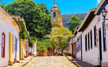 Conheça a Estrada Real, incrível roteiro de viagem de carro por Minas Gerais