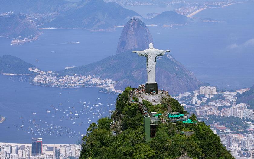 Cristo Redentor | Rio de Janeiro, Rio de Janeiro