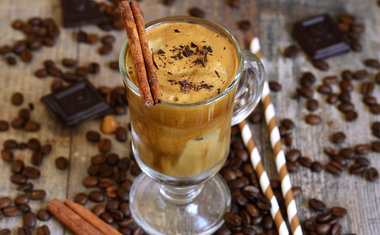 Frapuccino Mocha