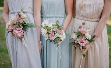 Casamento estilo romântico é tendência: veja 6 inspirações para a cerimônia