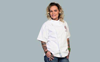 Simone, 57 anos - Chef proprietária - Maceió/AL