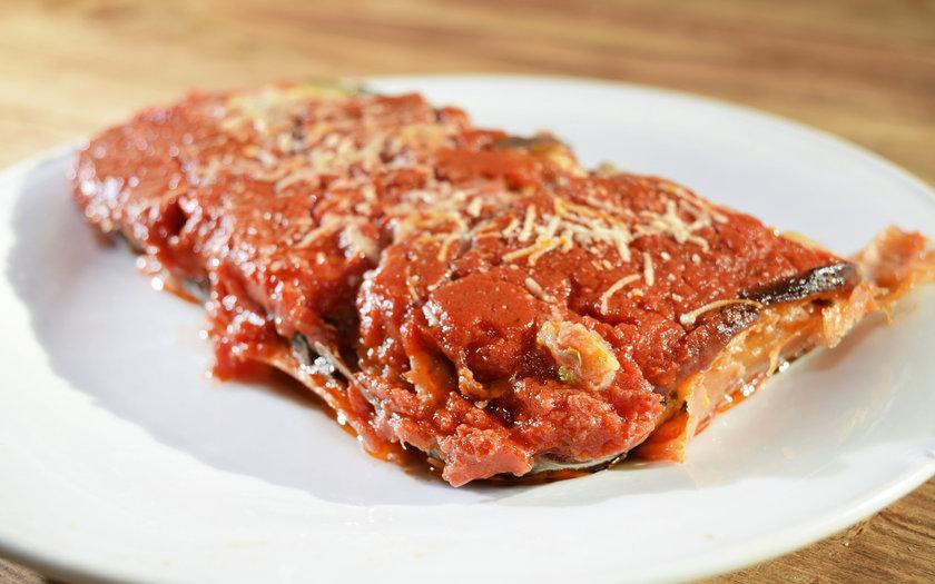 Nico Pasta & Basta