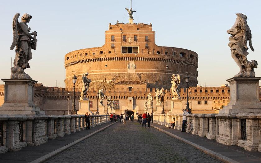 Castelo Sant'Angelo