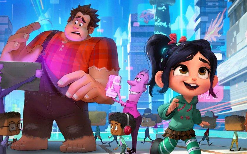 5 animações para assistir em 2019 nos cinemas