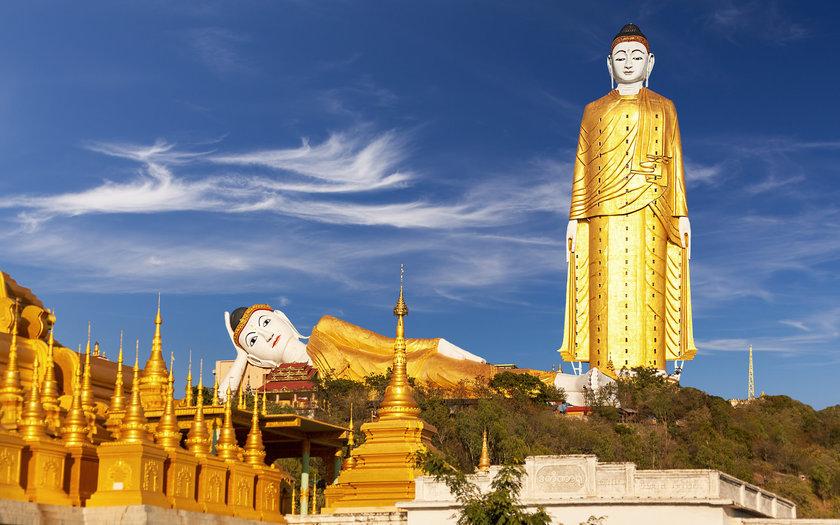 Laykyun Setkyar | Myanmar