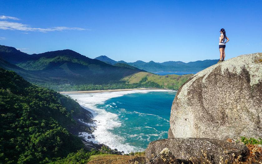 e69e03d3cf0b Conheça as 10 praias mais bonitas do Litoral Norte de São Paulo