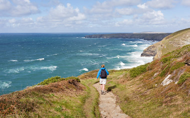 South West Coast Path | Reino Unido