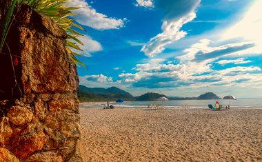 Quase secretas: 5 praias reservadas para conhecer no Guarujá