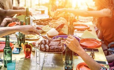 12 cidades brasileiras para você conhecer se gosta de comer bem