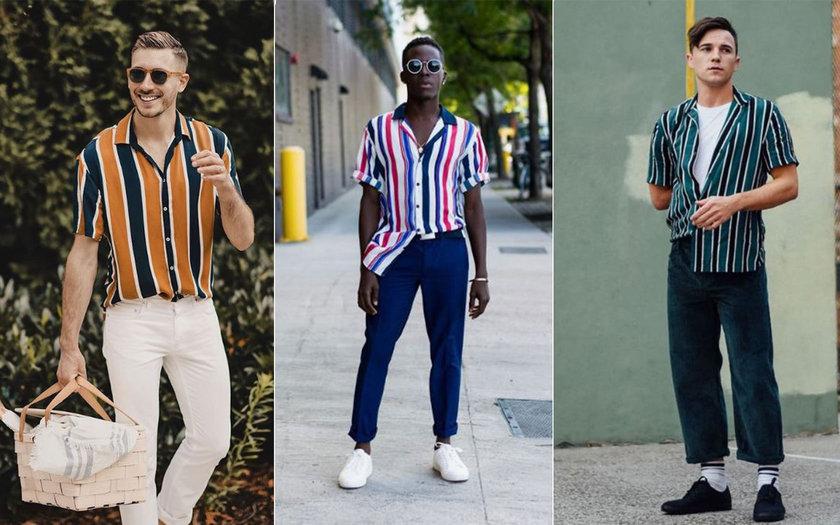 21af09bf13b8cc 7 tendências de moda masculina para o verão 2019