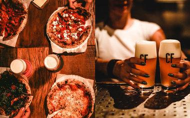 8 pizza-bares descolados para conhecer em São Paulo