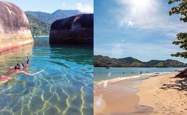 9 praias incríveis para conhecer em Paraty, no litoral sul do Rio de Janeiro