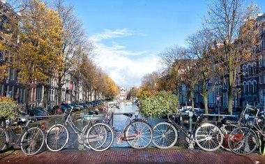 10 cidades ao redor do mundo para percorrer de bicicleta