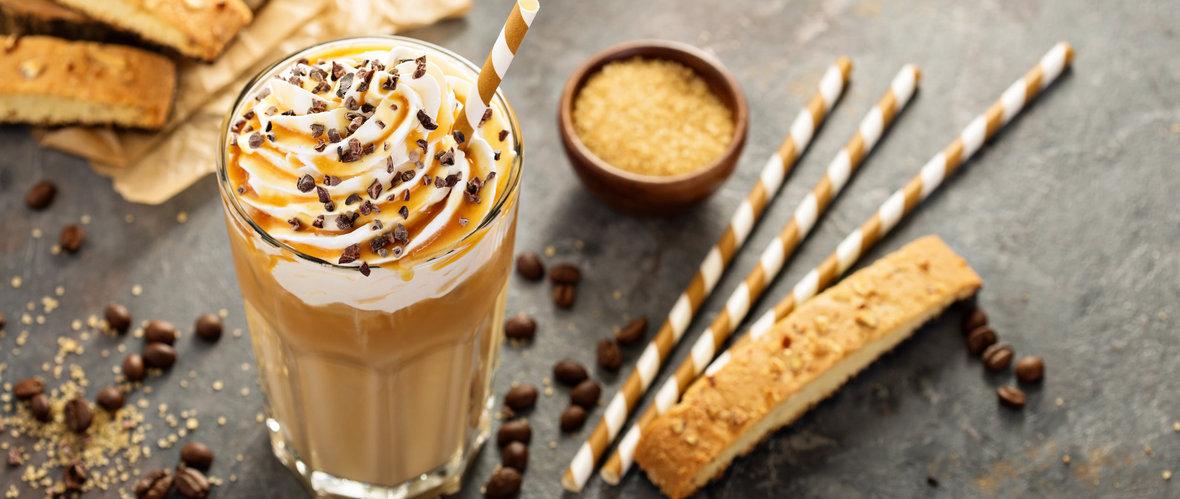 Resultado de imagem para IMAGEM DE Café gelado é uma opção saudável para se refrescar no verão?